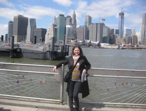 My New York Massage Story!