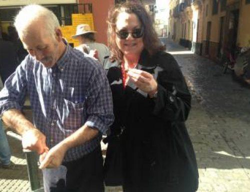 Interview with Liz Kupillas