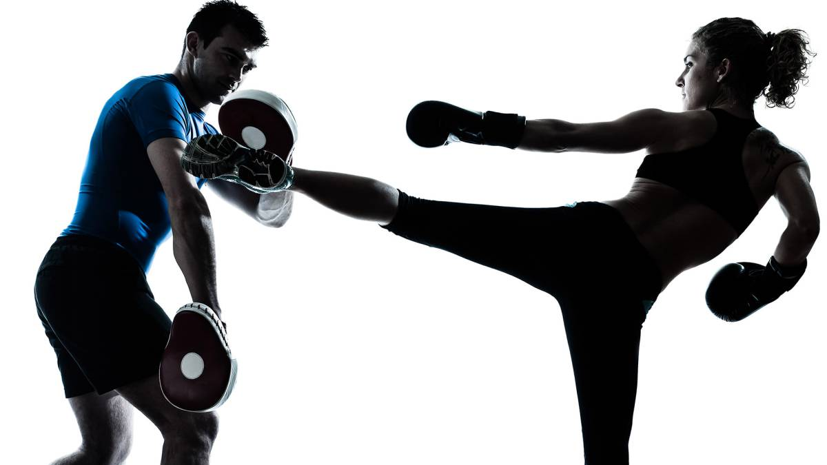 Cardio-Box Training (Male / Female groups or mixed)