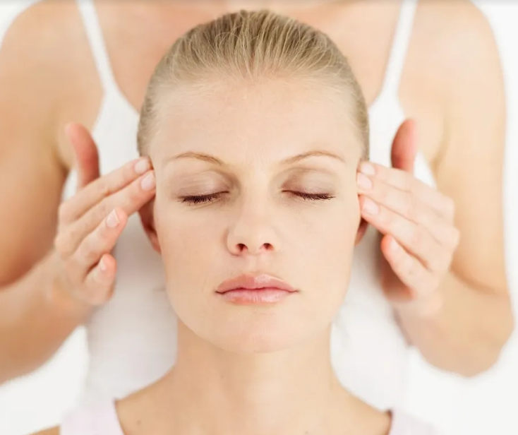 Masaje Craneal – Indian Head Massage