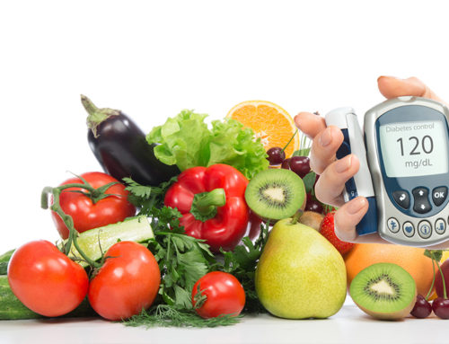 Nutritional Wellness Online or Onsite