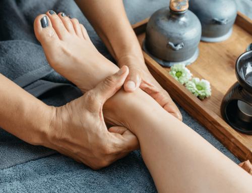 Different massage treats in 30 min slots approx. 20-25 massage