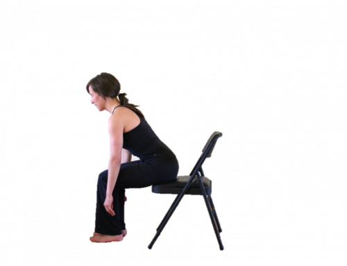 Pilates Chair Workshop