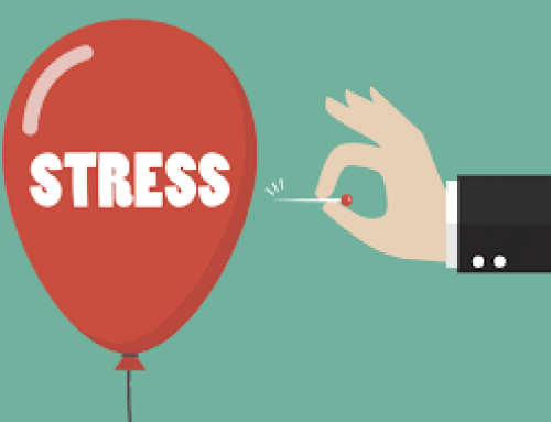 Avoid the Top 10 daily stressors impacting physical and mental health